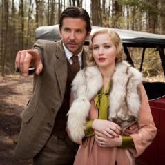 Jennifer Lawrence e Bradley Cooper, Emma Stone e Ryan Gosling e as melhores parcerias do cinema!