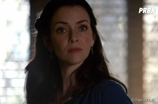 """Lily Salvatore (Annie Wersching) não vai ser a única inimiga dos mocinhos de """"The Vampire Diaries"""""""