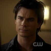 "Em ""The Vampire Diaries"": na 7ª temporada, Damon (Ian Somerhalder) vai ter novo interesse amoroso?"