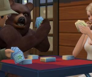 """Se """"The Sims 4: Dia de Spa"""" tiver o mesmo preço do pacote de jogo """"Retiro ao Ar Livre"""", custará R$ 39,90"""