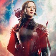 """De """"Jogos Vorazes: A Esperança - Parte 2"""": Katniss, Gale, Finnick e mais personagens em novas fotos"""