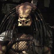 """Predador em """"Mortal Kombat X"""": confira trailer com os golpes do novo personagem"""