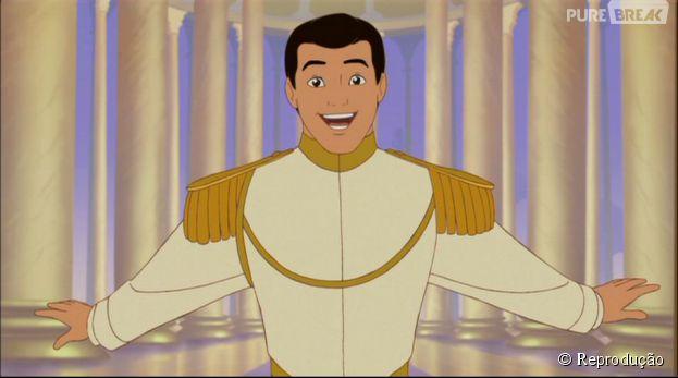 Será que o Príncipe Encantado realmente vai ganhar uma adaptação da Disney? Tomara!