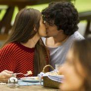 """Novela """"Verdades Secretas"""": Angel faz Alex surtar de ciúme ao assumir namoro com Guilherme"""