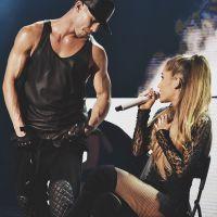 Ariana Grande namorando? Confira as melhores fotos do dançarino e possível affair da gata!