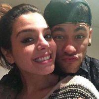 Neymar Jr. posta foto com Giovanna Lancellotti, deleta segundos depois e fãs especulam sobre namoro