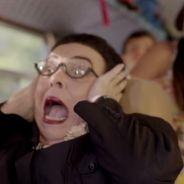 """De """"Carrossel - O Filme"""": os alunos da Escola Mundial enlouquecem a professora Olívia em nova cena!"""
