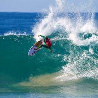 Gabriel Medina, Mineirinho e Filipe Toledo perdem nas 1ª baterias no Mundial de Surf 2015 (WTC)