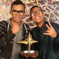"""No """"SuperStar"""": Lucas e Orelha são os grandes campeões da segunda temporada!"""