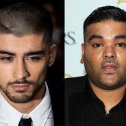 Zayn Malik, ex-One Direction, ofende Naughty Boy e os dois travam uma briga no Twitter!