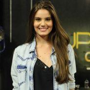 """Camila Queiroz, de """"Verdades Secretas"""", revela como mantém os marmanjos na linha: """"Limite"""""""