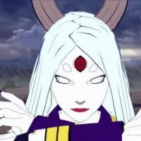 "De ""Naruto: Ultimate Ninja Storm 4"": deusa Kaguya Otsutsuki vai cruzar dimensões com seu jutsu"