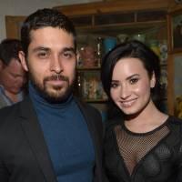 Demi Lovato manda indireta para namorado e diz que casaria logo com Wilmer Valderrama!