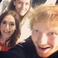 Ed Sheeran e seus fãs: 6 vezes que o cantor foi fofo com seus admiradores!