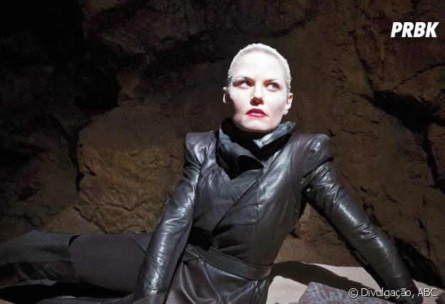 """Merida (Amy Manson) vai cruzar caminhos com Emma (Jennifer Morrison) em """"Once Upon a Time"""""""