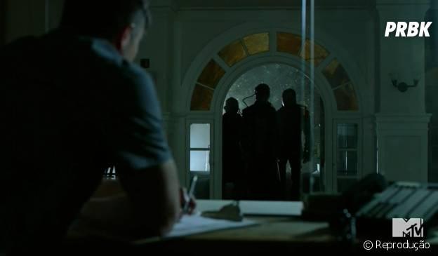 """Os Doutores invadiram a Eichen House em """"Teen Wolf""""!"""