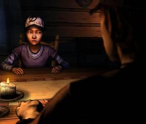 """""""The Walking Dead"""" da Telltale é um dos melhores jogos do gênero point and click"""