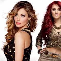 Anahi e Dulce Maria, ex-RBD, gravam dueto para novo CD da loira! É agora que os fãs enlouquecem!
