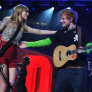 Ed Sheeran defende Taylor Swift na briga com Nicki Minaj e Katy Perry por causa do VMA 2015
