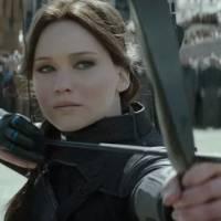 """Filme """"Jogos Vorazes: A Esperança - Parte 2"""" ganha trailer oficial! Confira!"""