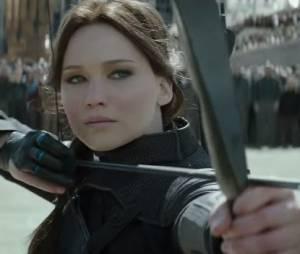 """Filme """"Jogos Vorazes: A Esperança parte 2"""" ganha trailer oficial nesta quinta-feira (23). Confira!"""