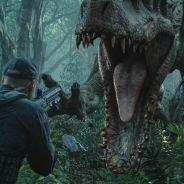 """De """"Jurassic World 2"""": sequência já está confirmada e acaba de ganhar data de lançamento. Confira!"""