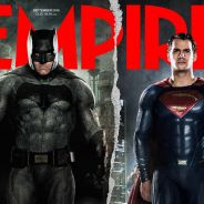 """De """"Batman Vs Superman - A Origem da Justiça"""": Ben Affleck e Henry Cavill aparecem em imagem oficial"""