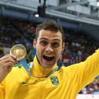 Jogos Pan-Americanos 2015: Brasil termina em 3º lugar com 41 medalhas de ouro