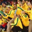 Ouro no basquete masculino nos Jogos Pan-Americanos Toronto 2015