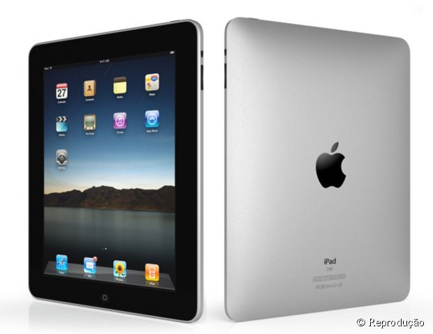 No Brasil, o iPad da Apple sai como o segundo mais caro do mundo