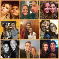 Desafio Purebreak no Instagram: compartilhe com a gente fotos ao lado dos famosos!