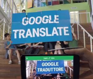Google Tradutor ou Google Translateandou estudando bastante para aprender a traduzir o texto de imagens em mais de 27 línguas diferentes