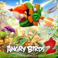 """Lançamento de """"Angry Birds 2"""" para iOS e Android: a guerra entre pássaros e porcos vai recomeçar!"""