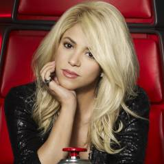 "No ""The Voice USA"": Shakira e Usher voltam a ocupar posto de técnicos no reality!"