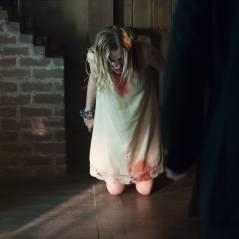 """De """"Exorcistas do Vaticano"""": em novo vídeo, astros revelam segredos aterrorizantes dos bastidores!"""
