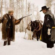 "Filme ""Os 8 Odiados"", de Quentin Tarantino, acaba de ganhar o seu primeiro trailer. Confira!"