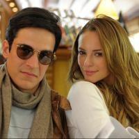 """Em """"Amor à Vida"""": Félix confessará tudo de mal que já fez para Paloma!"""