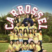 """De """"Carrossel - O Filme"""": com Larissa Manoela, longa é a 3ª produção nacional mais assistida em 2015"""