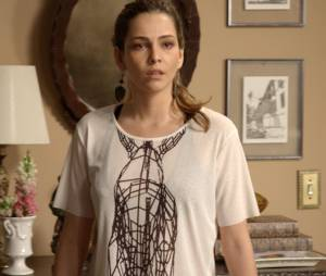 """Em """"Babilônia"""", da Globo, o filho de Cris (Tainá Müller) é de Murilo (Bruno Gagliasso) e não de Vini (Thiago Fragoso)"""