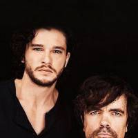 "De ""Game of Thrones"": Peter Dinklage pede Jon Snow (Kit Harington) de volta pelo Instagram!"