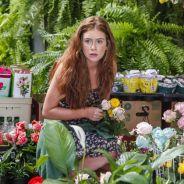 """Marina Ruy Barbosa aparece completamente diferente nas primeiras imagens de """"Totalmente Demais"""""""