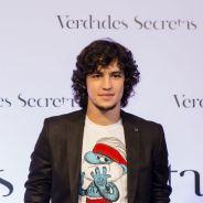 """Gabriel Leone, de """"Verdades Secretas"""", sonha em trabalhar com Mateus Solano e outros astros da TV"""