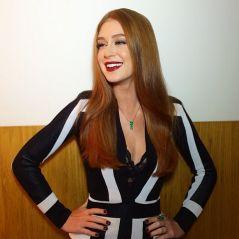 Marina Ruy Barbosa está milionária e com salário de R$ 80 mil mensais na Globo