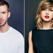 "Calvin Harris defende Taylor Swift após intriga com Avril Lavigne: ""Ela só estava se divertindo"""