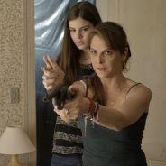 """Novela """"Verdades Secretas"""": Angel (Camila Queiroz) mata Alex e Carolina leva a culpa!"""