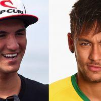 Neymar Jr., Gabriel Medina e Karen Jonz vão disputar o título de Atleta do Ano no Meus Prêmios Nick