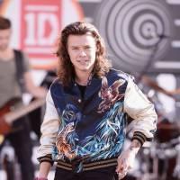 Harry Styles, do One Direction, em carreira solo? Gravadora já está de olho no cantor!