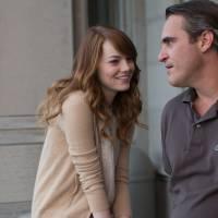 """Cinebreak: Emma Stone chega aos cinemas em """"Homem Irracional"""", novo filme do Woody Allen!"""