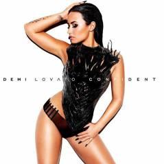 """Demi Lovato divulga capa e tracklist de """"Confident"""", seu próximo álbum, e fãs piram. Confira!"""