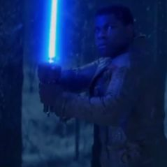 "De ""Star Wars VII"": novo teaser divulgado sugere luta entre Finn e Kylo Ren (Adam Driver). Assista!"
